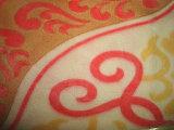 jacquard camas super suave paño grueso y suave tejido de punto