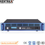 amplificador de potência de Classe ab 1000W com ventilador de ar frio (KE-1000)