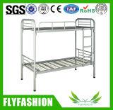 Ступени металлические двойная двухъярусная кровать (BD-33)