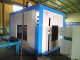 360 tipo robô da estaca do plasma do CNC do aço e da câmara de ar do perfil