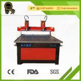 Ranurador de alta velocidad del CNC de la piedra (QL-1325)