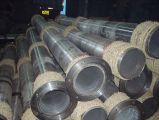 遠心鋳造の身に着け抵抗の管の管