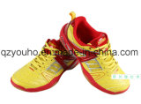 Cheap Anti-Slippery respirant Poids léger Men's Sports volley-ball Badminton chaussures