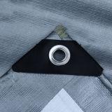 Tessuti impermeabili durevoli tenda/della tenda, tele incatramate del PE