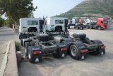 Sinotruk HOWO 371HP 6X4 원동기 최신 판매 (ZZ4257S3241W)