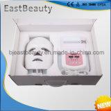 PDT 3 Farben-Haut-Verjüngungs-Gesichtsschablonen-Akne-Abbau