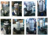 Водяная помпа погружающийся Qdx для сбывания воды Celan горячего в Таиланде/Камбодже/Myanmar (0.37kw /0.55kw/ 0.75kw)