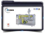Automatische horizontale Samll Beutel-Quetschkissen-Puder-Verpackungsmaschine (Zh-140)