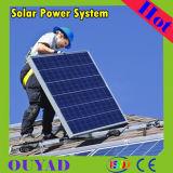 Preço de fábrica da alta qualidade 1kw, 2kw, 3kw, 4kw, 5kw, 6kw, 8kw, 10kw, sistema de energia 20kw solar/sistema Home solar/sistema solar do picovolt