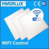 セリウムのRoHS WiFi制御LED照明灯620*620
