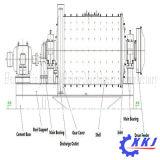 Energiesparende Kugel-Tausendstel-Maschine der hohen Leistungsfähigkeits-PE600*1200 für Verkauf