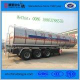Weltweiter populärer China-Hersteller-Aluminiumtanker-LKW-Schlussteil