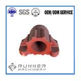 Bastidor perdido inoxidable de la precisión de la inversión de la cera del acero de carbón de la aleación Ts16949
