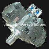 Motor de pistão de Estrias Externas Nhm16-1800 para máquina de moldagem por injeção de plástico