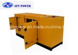125kVA Diesel van China Generator met de ReserveMacht van de Dieselmotor Fawde