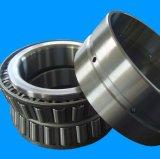 Doppio cuscinetto del cuscinetto a rulli conici di alta precisione di riga Ee101103/101601CD