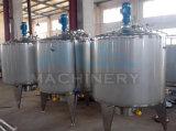 carter de agitation de chauffage de vapeur 300L (ACE-JBG-T3)