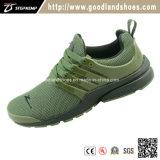 La maille respirable neuve de confort de chaussures de course d'arrivée folâtre des chaussures pour les hommes 16027-1