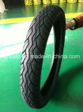 Sale caliente 90/90-18 Motorcycles Tires y Tubeless Tire