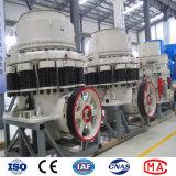 Kegel-Zerkleinerungsmaschine-Maschine verwendet beim Bergbau mit schwerer zerquetschenkraft