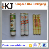 Reciprocate Wrapping y Heat Shrinking Machine para fideos instantáneos / botellas / tazas