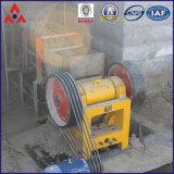 Mâchoire de basalte de concassage et de l'usine de filtrage