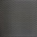 Acoplamiento de alambre de acero inoxidable del material 304