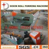 C Terça fabricantes de máquina de formação de rolos