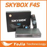 Skybox F4s Full HD спутниковый ресивер с GPRS