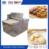 La macchina semi automatica di produzione del biscotto Cks600 con l'ugello personalizza