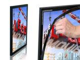 Алюминиевая рамка LED магнитных платы дисплея