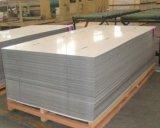 Piatto di alluminio caldo dello strato H14 di vendita 1100 per materiale da costruzione