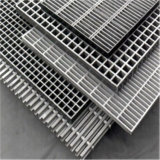 Gegalvaniseerde 25X5mm 30X100 Spacing Bar Grating