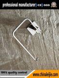 浴室のための現代デザイン浴室のハードウェアのリング状タオル掛け