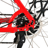 Bicicletta di E allegra con la barra della maniglia della Al-Lega 6061 di Promax