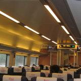 Высокая3528 для поверхностного монтажа освещения 240 светодиодов/m DC24V светодиодные ленты(IP65 клей PU) гибкой полосы
