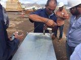 Afgeworpen de Structuur van het Staal van de pre-ingenieur/Workshop (mv-08)