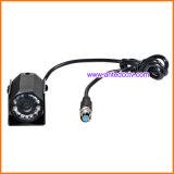 HD 1080P impermeabilizan las cámaras de seguridad del coche del omnibus con la visión nocturna para DVR móvil
