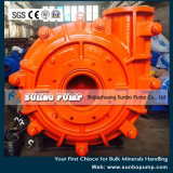 China Supplier 200HS-F Horizontal Centrifugal Ash Pump/Coalmining Pump