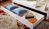 Твердые деревянные кровати комнату детей двухъярусные кровати кровати (M-X2224)