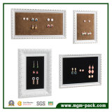 Retro Style Velvet Frame Jewelry Display