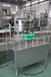 Автоматическая машина завалки чонсервной банкы напитка сока металла любимчика 3in1
