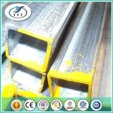 Gi section creuse en fer/tuyau de restes explosifs des guerres de tuyaux en acier