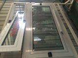 Ventana de desplazamiento de aluminio popular de China (ZY141)