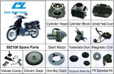 Pièces de moto Honda Biz100 (gamme complète de pièces)