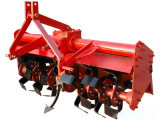 El agricultor rotatorio, Stubble a cultivador rotatorio
