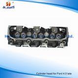 Ford4.0 늦은 V6 F3tz6049c F5tz6049b를 위한 엔진 부품 실린더 해드