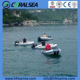 Peschereccio Hsd460 della barca gonfiabile del pontone