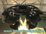 Braguero rotatorio auto ligero principal móvil del círculo de aluminio del braguero de la etapa