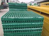 Цены по прейскуранту завода-изготовителя для отлитой в форму решетки FRP